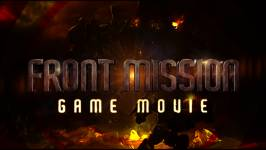 Fron Mission 3 Game Movie